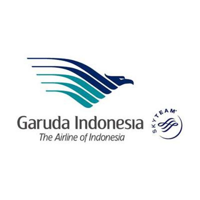 Garuda Indonesia – London