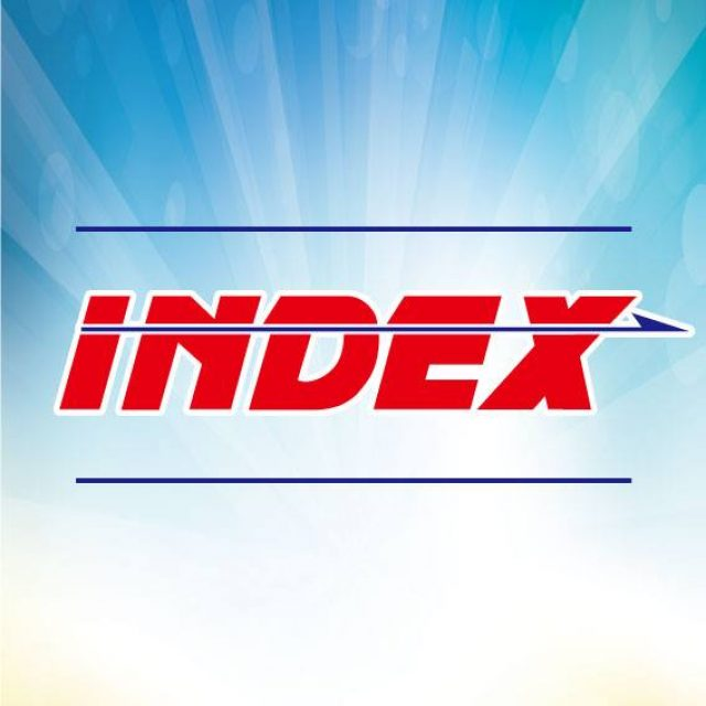 INDEX Taipei City Mall Service Station (TCM)