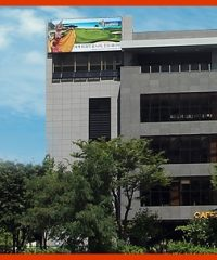 Busan Indonesia Center
