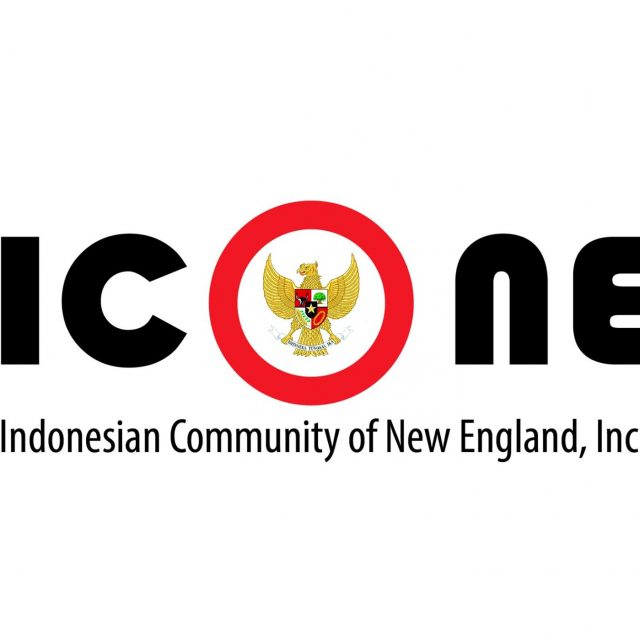 ICONE –  Inc. or Indonesian Community of New England, Inc
