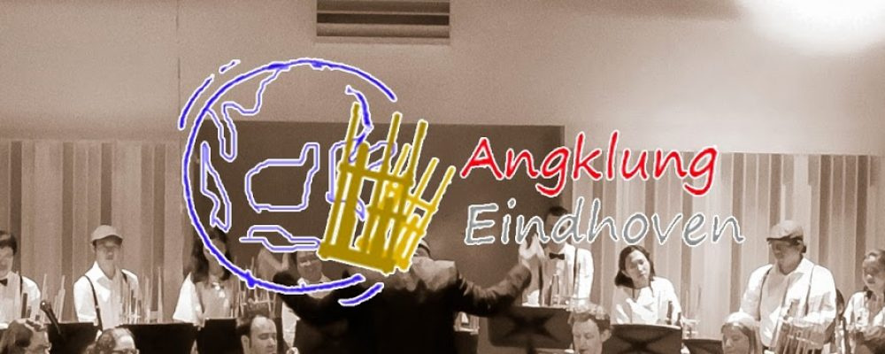 Angklung Eindhoven